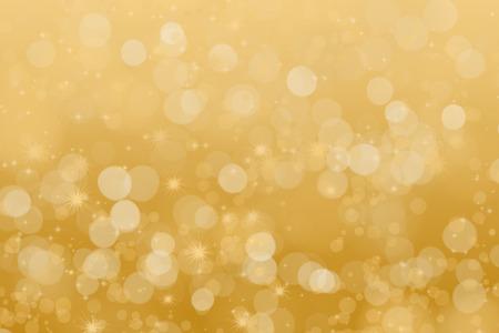 Golden background Imagens
