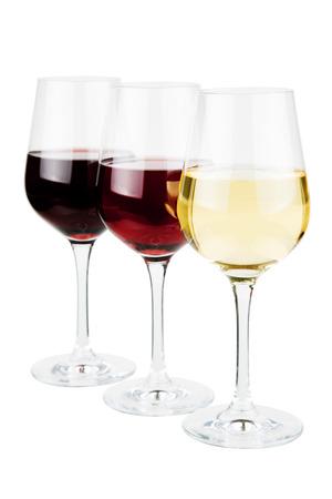 wine  pink: Wine jars