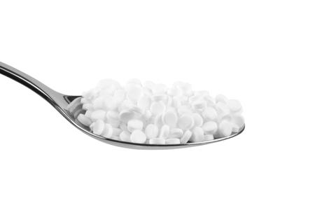 sweetener: Sweetener Stock Photo