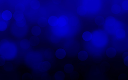 light and dark: abstract dark blue background Stock Photo