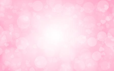 pink abstract blurred background Standard-Bild