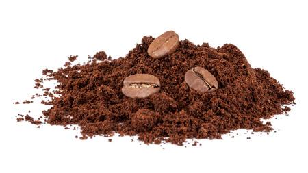 koffiepoeder