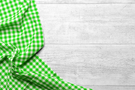 picnic cloth: table background
