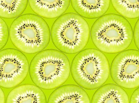 kiwis: kiwis background Stock Photo