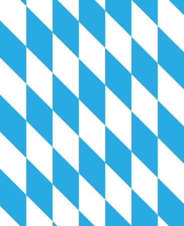 seamless Oktoberfest background vector pattern