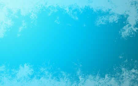 blue light: abstract blue background pattern Stock Photo