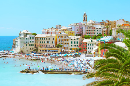 Bogliasco Liguria Genova Italy