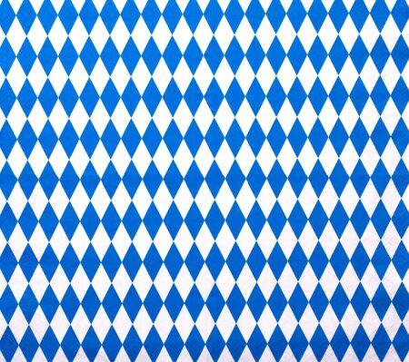 bavarian: Bavarian Oktoberfest Bbackground pattern