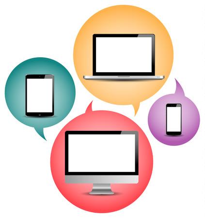 at communication: communication vector design