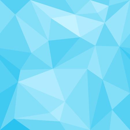 de fondo sin fisuras patrón de color azul