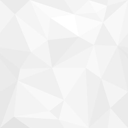 naadloze witte achtergrond patroon Stock Illustratie