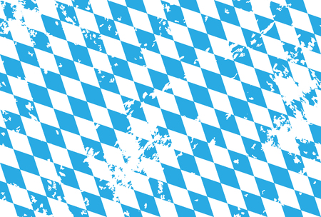 Seamless octoberfest pattern Illustration