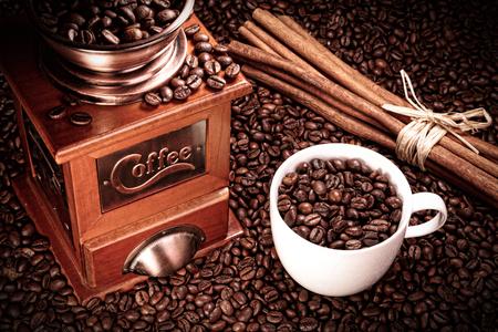 coffee grinder Imagens