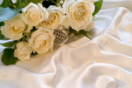 Wedding bouquet Stock Photo - 511126