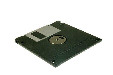 Floppy disk photo