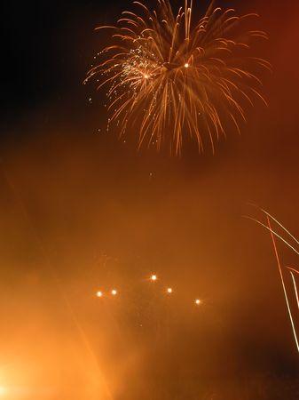 artifice: Fireworks