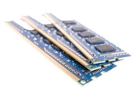 gigabytes: DDR memory
