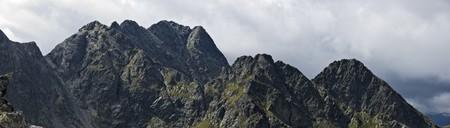 orla: Tatras high mountain