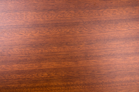 Decorative mahogany wood background Stock Photo