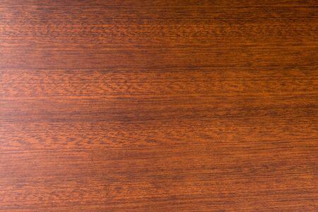 caoba: Fondo de madera de caoba decorativo Foto de archivo