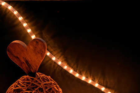 Kalp ve dekorasyon