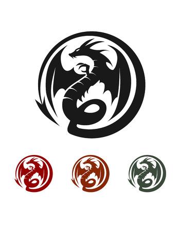 Dragon Circle 01
