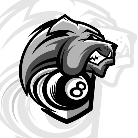 Bulldog Team Logo