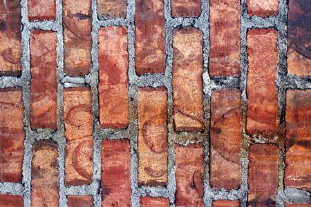 schemes: Brick Texture