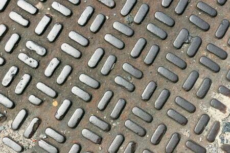 schemes: Metal Texture