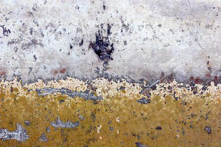 decompose: Metal Texture