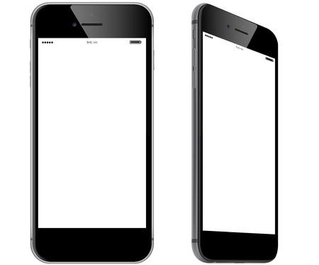 Smartphone moderno Foto de archivo - 39284608