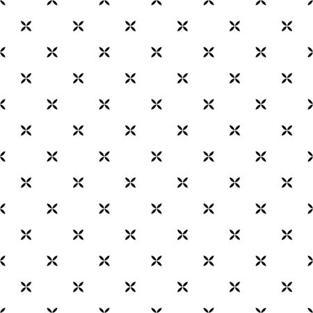 seamless floral pattern easy to edit Vectores