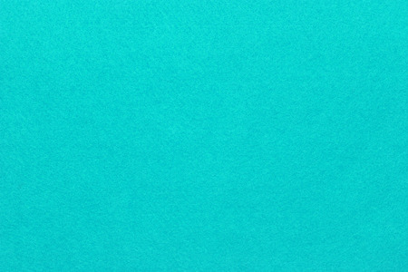 aqua background: Smooth Aqua Felt Fabric Background Texture Top View.