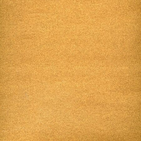 background of fine grit sandpaper for all purpose final sanding or cleaning Stock Photo