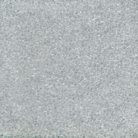 white and gray synthetic foam material background Stock Photo - 4921887