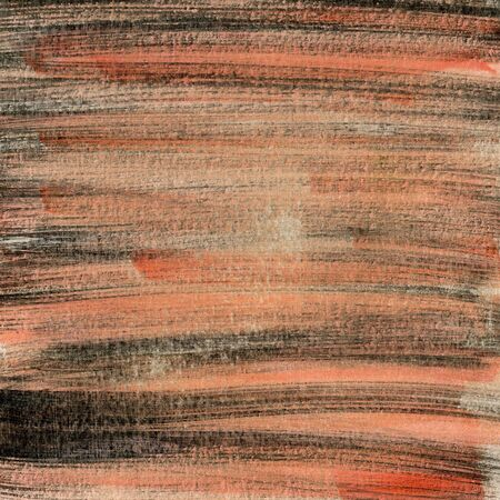 scratches: red, black and white  hand painted watercolor abstract witch scratch texture, self made