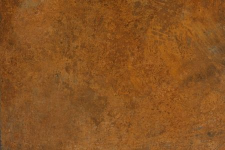 old rusty and dirty metal plate - grunge background