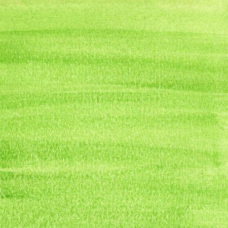 Lichtgroen aquarel geschilderd abstract met kras papier textuur, zelfgemaakte Stockfoto - 5668587