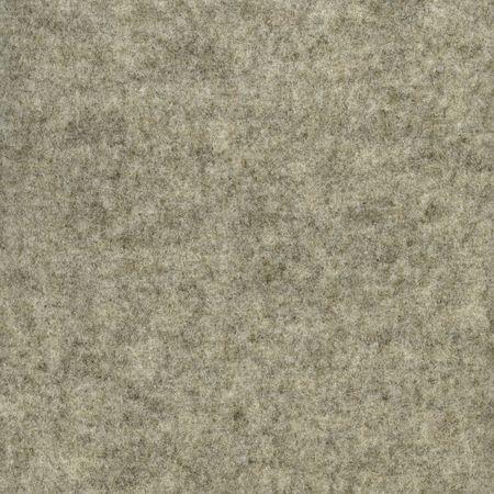 grijze wol gevoeld structuur - zachte doek van niet-geweven achtergrond  Stockfoto