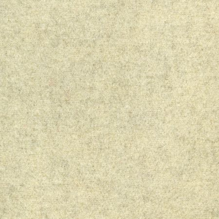 white wool felt texture - soft non-woven cloth background