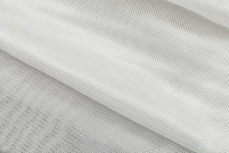 gefalteten Glasfasergewebe Textur und Hintergrund Standard-Bild