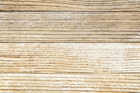grunge wood background with old white painted planks Stock Photo - 17113361