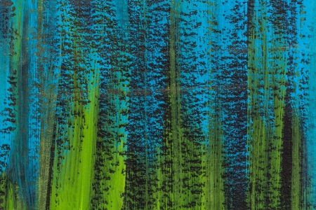 blue, green and black watercolor paper texture with veritcal brush strokes Stock Photo - 17806567