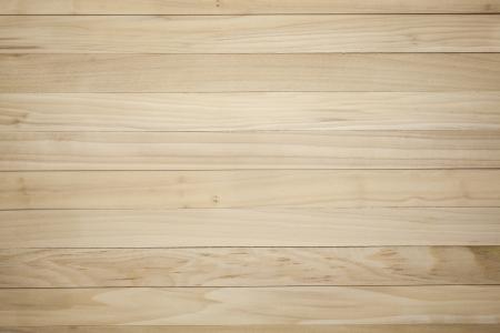unfinished poplar wood texture - horizontal narrow planks Stock Photo - 18879143