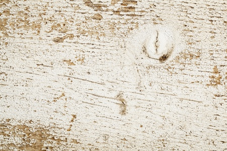 grunge weathered barn wood painted white - texture Stock Photo - 19142141