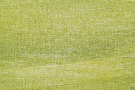 macro background texture of artist canvas painted green Stock Photo - 21921186