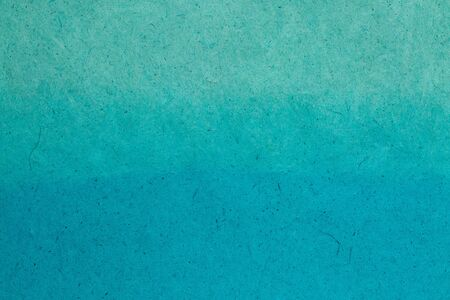 background green: old blue and green background paper texture Stock Photo