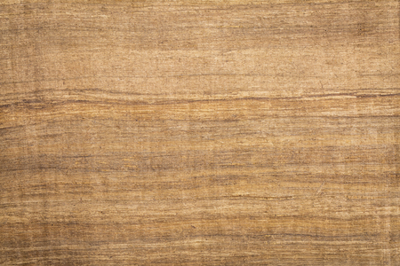 ダーク エジプト パピルス紙の背景。パピルス、再生可能な植物資源は少なくとも 5,000 年にさかのぼる存在今日、最も古い執筆素材です。