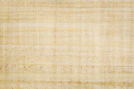 エジプトのパピルス紙の背景。パピルス、再生可能な植物資源は少なくとも 5,000 年にさかのぼる存在今日、最も古い執筆素材です。