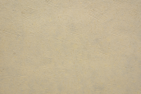 background of white natural Huun Mayan handmade paper created  by Mayan artisans throughout the Yucatan Peninsula of Mexico